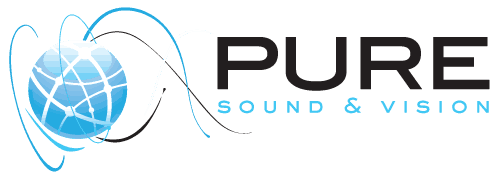 Pure Sound Vision Residential and Commercial Audio, Video and Smart Home Installation
