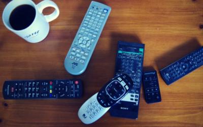 Smart Remote. Smart Home.